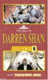 Trials of Death - The Saga of Darren Shan 5