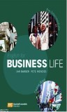 English for Business Life Course Book