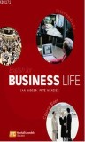 English for Business Life Course Book; Intermediate Level