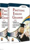 Practising English Grammar; Primary and Secondary Schools-Anatolia High Schools-Military High School