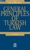 General Principles Of Turkish Law