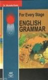 For Every Stage English Grammar